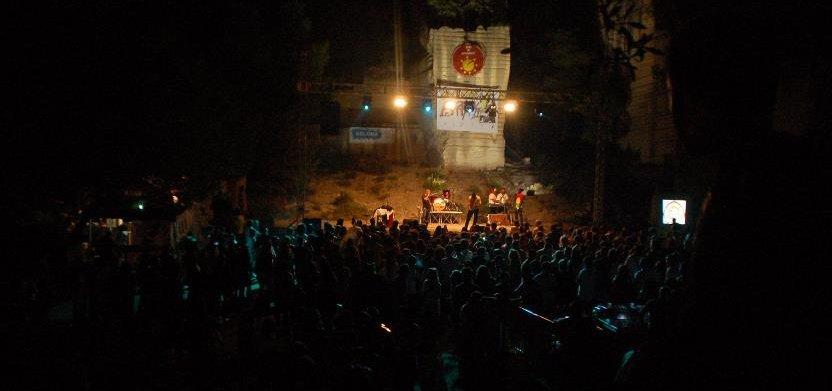 Notte dei Briganti concerto 2012
