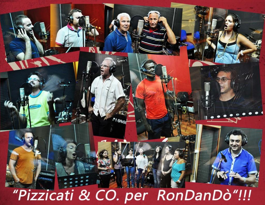"""Pizzicati&Co….a """"La Notte dei briganti""""."""