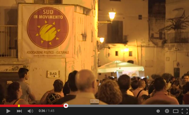 La Notte dei Briganti 2015 – Promo